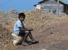 Stonebreaker community in Bluefields