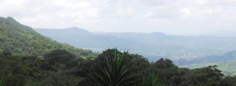 View in Matagalpa