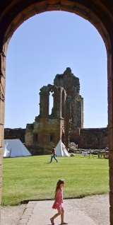 kenilworth-castle-camp