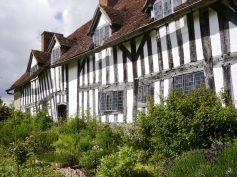 Mary Arden's Farmhouse
