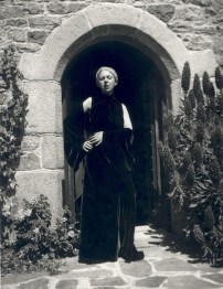 1939. Claude Cahun is featured in the Queer British Art exhibition at the Tate Britain
