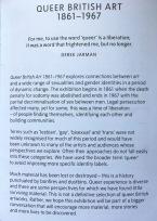 Queer British Art_Tate Britain_Intro