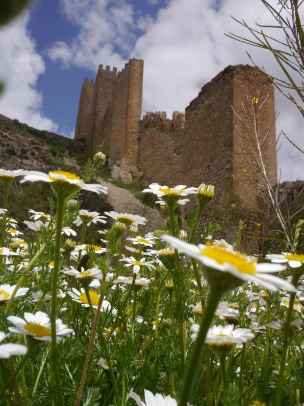 Albarracín muralla